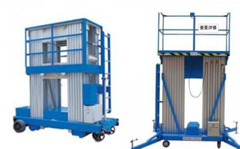 整体采用高强度铝型材精制而成由于型材强度高,采用四桅柱式结构